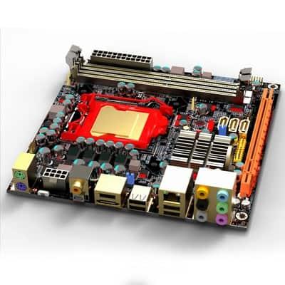 Computer Repairs Upgrades