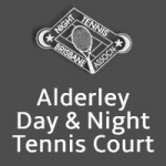 Alderley Day Night Tennis Court