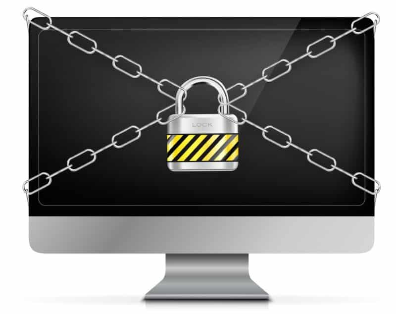 website security network security