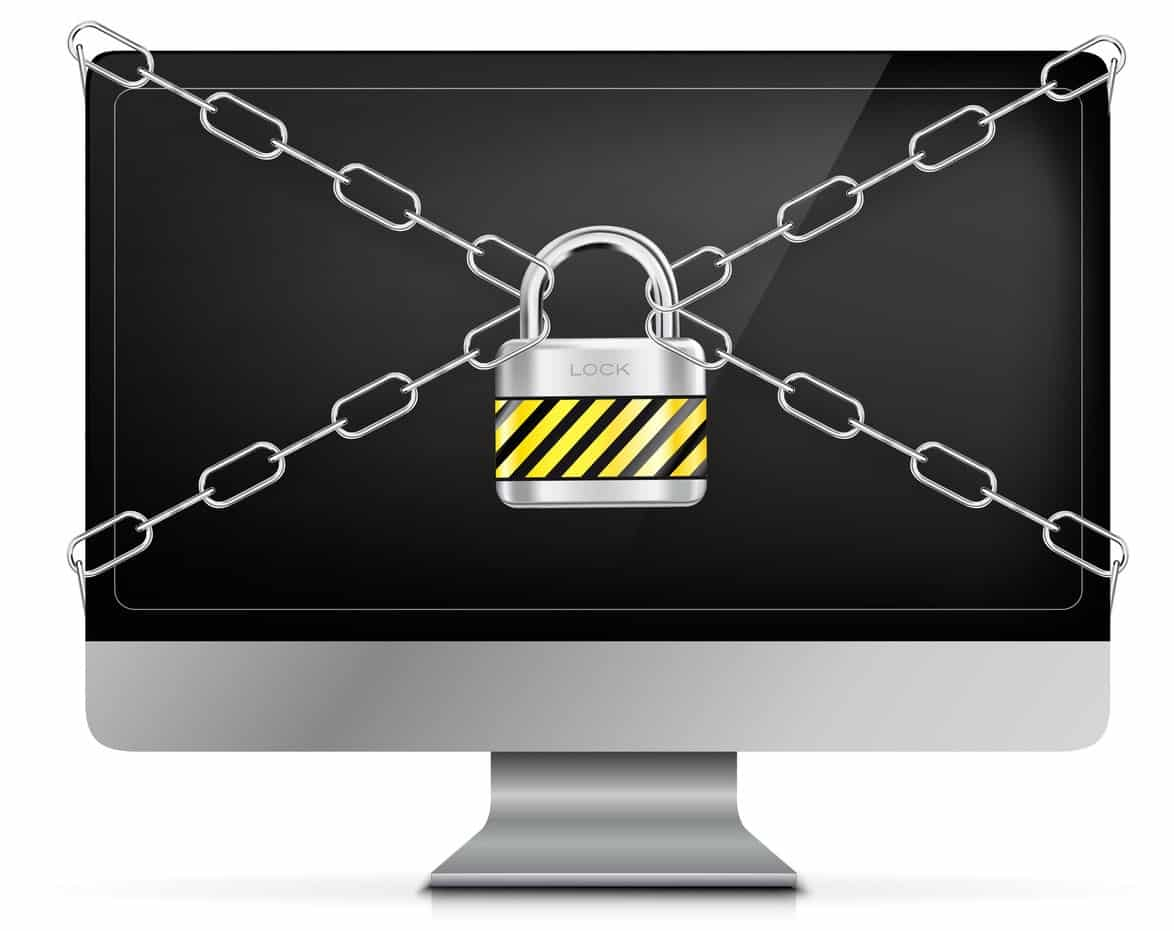 website security network security