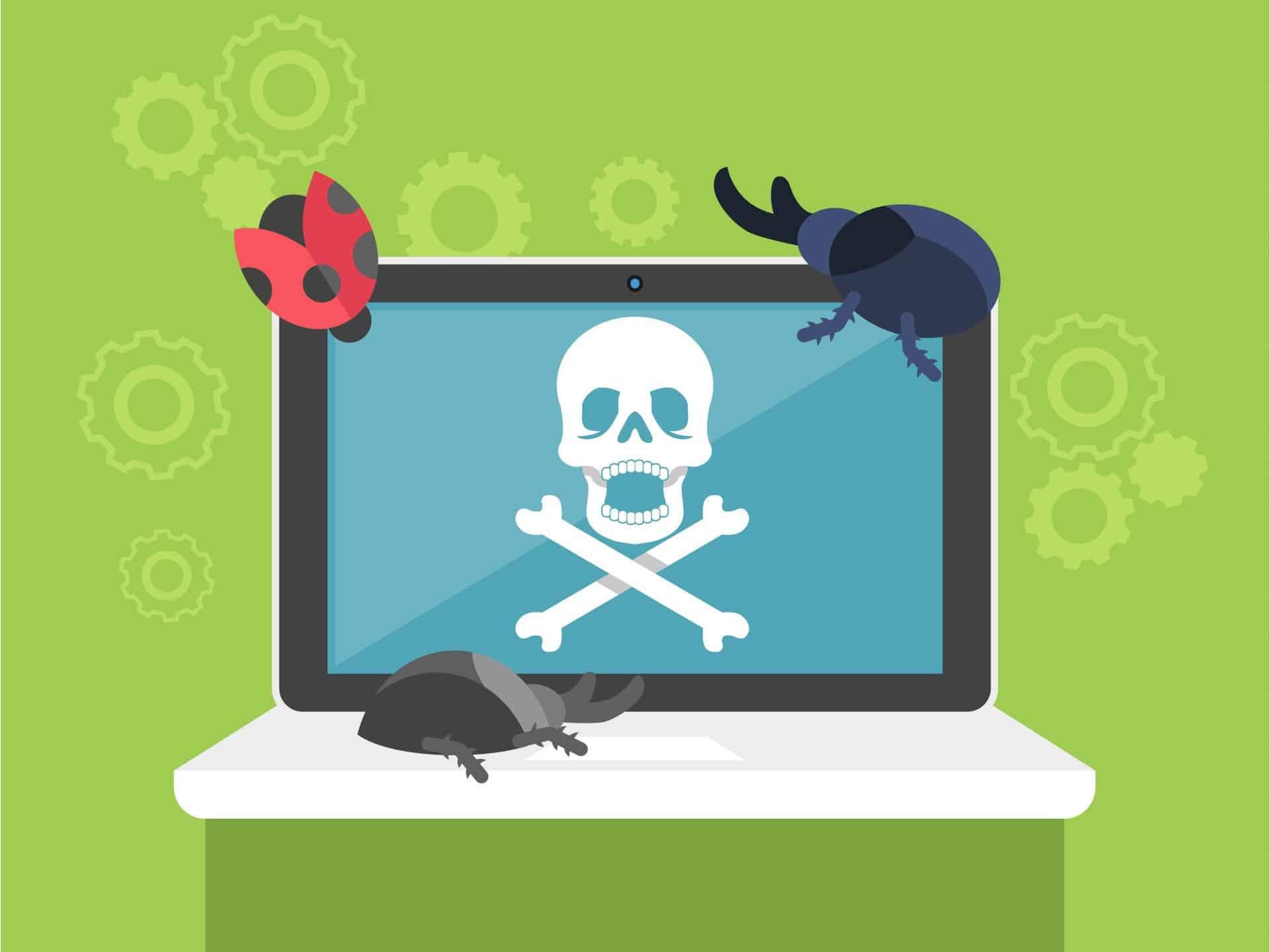 Malware Removal Brisbane
