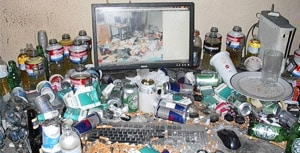 clean your desktop - Computer Repairs Maintenance