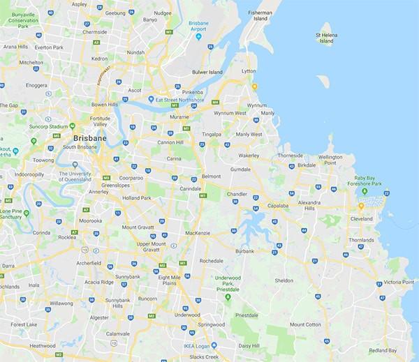 Computer Repairs East Brisbane