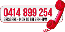 Call Now for Computer Repairs  Brisbane