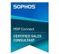 Sophos Consultant